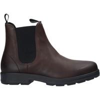 Schoenen Heren Laarzen Docksteps DSM130201 Bruin