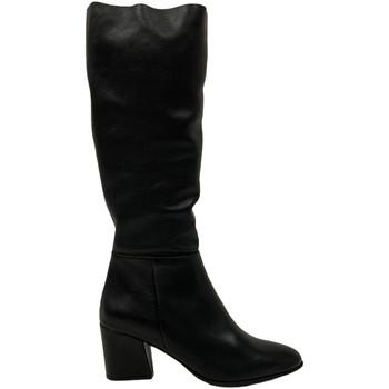 Schoenen Dames Laarzen Bueno Shoes 20WR5104 Zwart