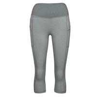 Textiel Dames Leggings Patagonia W'S LW PACK OUT CROPS Grijs
