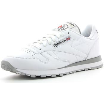 Lage sneakers Reebok CL LTHR