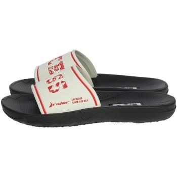 Schoenen Kinderen Slippers Rider 82738 White/Red