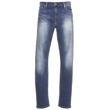 Textiel Heren Straight jeans Levi's 504 REGULAR STRAIGHT FIT Bewolkt / O8996