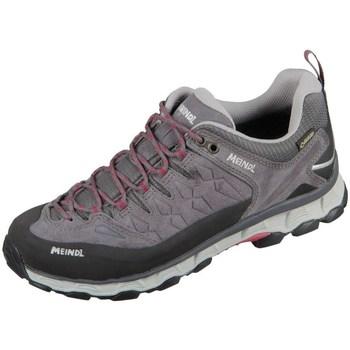 Schoenen Dames Lage sneakers Meindl Lite Trail Gtx Gris