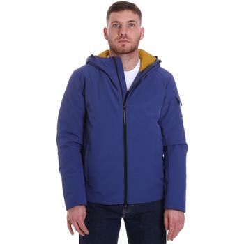 Textiel Heren Wind jackets Refrigiwear RM8G09800XT2429 Blauw
