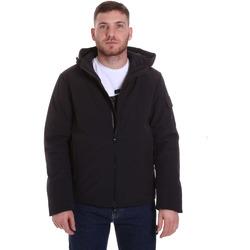 Textiel Heren Wind jackets Refrigiwear RM8G09800XT2429 Zwart