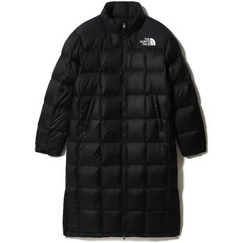 Textiel Dames Dons gevoerde jassen The North Face NF0A4R2R Zwart