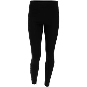 Textiel Dames Broeken / Pantalons Freddy F0WSDP3 Zwart