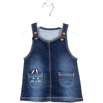 Textiel Kinderen Jumpsuites / Tuinbroeken Losan 028-7023AL Blauw