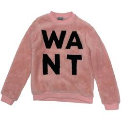 Textiel Kinderen Sweaters / Sweatshirts Losan 024-6021AL Roze