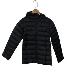 Textiel Kinderen Dons gevoerde jassen Losan 026-2650AL Zwart