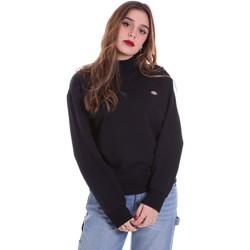 Textiel Dames Sweaters / Sweatshirts Dickies DK0A4X8LBLK1 Zwart