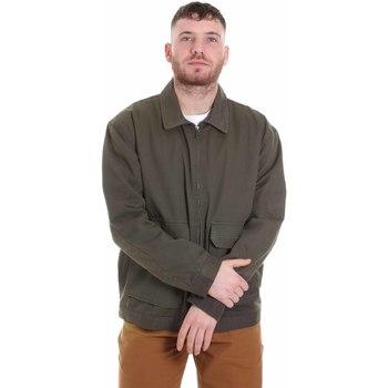 Textiel Heren Wind jackets Dickies DK0A4X92GR01 Groen