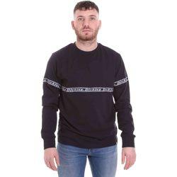 Textiel Heren T-shirts & Polo's Dickies DK0A4X65BLK1 Zwart