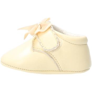 Schoenen Jongens Babyslofjes Bubble 51853 brown