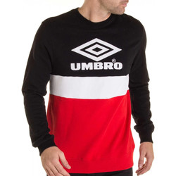 Textiel Heren Sweaters / Sweatshirts Umbro  Rood