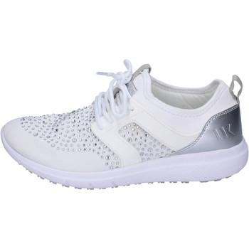 Schoenen Dames Lage sneakers Lumberjack BJ325 Blanc
