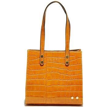 Tassen Dames Handtassen lang hengsel Atelier Enai AYANA CAMEL