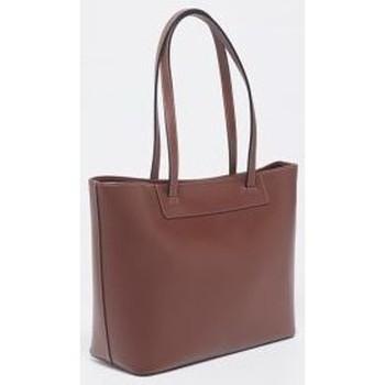 Tassen Dames Handtassen lang hengsel Atelier Enai HANA VACHETTE MARRON