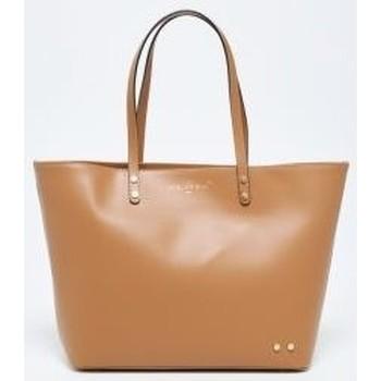 Tassen Dames Handtassen lang hengsel Atelier Enai GRAND MILA CAMEL