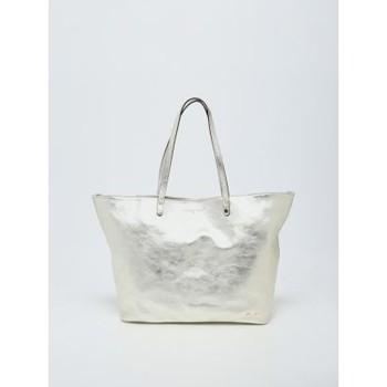 Tassen Dames Handtassen lang hengsel Atelier Enai GRAND MILA ARGENTE