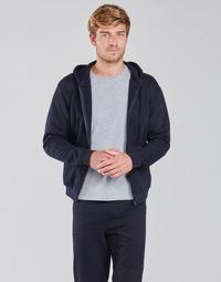 Textiel Heren Sweaters / Sweatshirts Yurban OMEN Marine