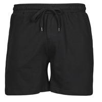 Textiel Heren Korte broeken / Bermuda's Yurban OUSTY Zwart