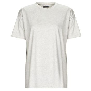 Textiel Dames Korte jurken Yurban OKIME Grijs
