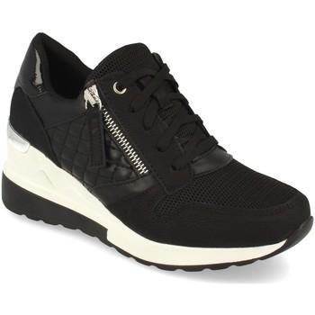 Schoenen Dames Lage sneakers Ainy 9590 Negro