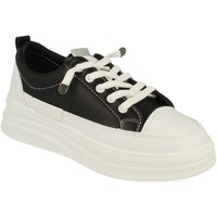 Schoenen Dames Lage sneakers Tony.p ABX015 Negro