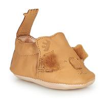 Schoenen Kinderen Sloffen Easy Peasy BLUMOO KOALA Brown