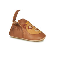 Schoenen Kinderen Sloffen Easy Peasy BLUBLU OURS Brown