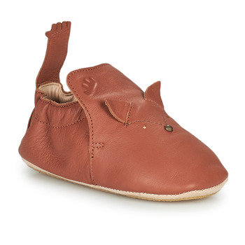 Schoenen Kinderen Sloffen Easy Peasy BLUBLU RENARD Brown