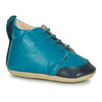 Schoenen Kinderen Sloffen Easy Peasy IGO B Blauw