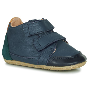 Schoenen Kinderen Sloffen Easy Peasy IRUN B Blauw