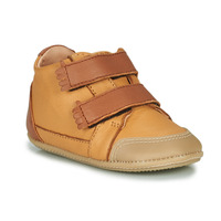 Schoenen Kinderen Sloffen Easy Peasy IRUN B Brown