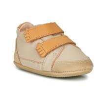 Schoenen Kinderen Sloffen Easy Peasy IRUN B Beige