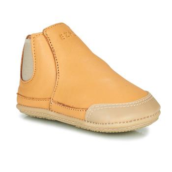 Schoenen Kinderen Sloffen Easy Peasy IMOOV Brown