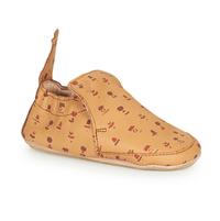 Schoenen Kinderen Sloffen Easy Peasy BLUBOOTIES Brown