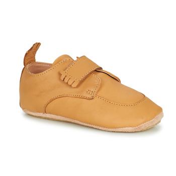 Schoenen Kinderen Sloffen Easy Peasy SLIBOOTIES Brown