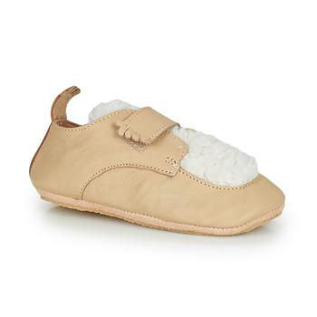 Schoenen Kinderen Sloffen Easy Peasy SLIBOOTIES Beige