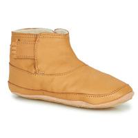 Schoenen Kinderen Sloffen Easy Peasy BOOBOOTIES Brown