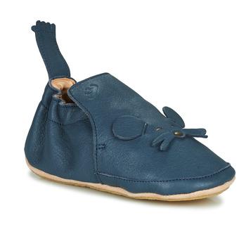 Schoenen Kinderen Sloffen Easy Peasy BLUBOOTIES MOUSE Blauw