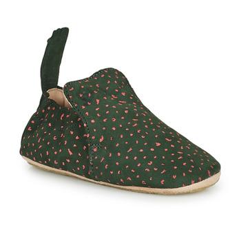 Schoenen Kinderen Sloffen Easy Peasy BLUBLU Groen