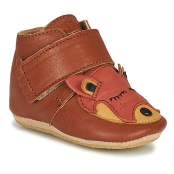 Schoenen Kinderen Sloffen Easy Peasy KINY PT PANDA Brown