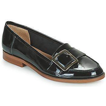 Schoenen Dames Mocassins San Marina MANESSA/VS Zwart