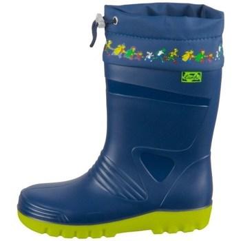 Schoenen Kinderen Waterschoenen Lurchi Peer Bleu