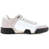 Schoenen Heren Lage sneakers K-Swiss Gstaad Neu Lux Blanc, Noir, Beige