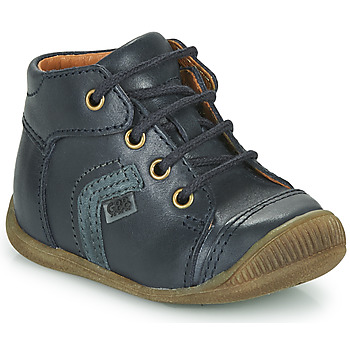 Schoenen Jongens Hoge sneakers GBB GARY Blauw