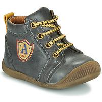 Schoenen Jongens Hoge sneakers GBB EDWIN Grijs
