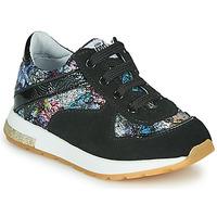 Schoenen Meisjes Lage sneakers GBB LELIA Multicolour